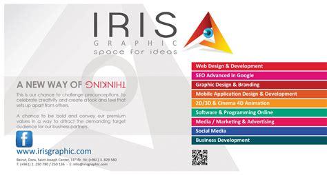 companies of graphic design iris graphic 961 3 829580 web graphic design