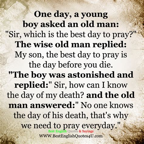 The Best Of The Quot - prayer quote of the day praying quotes for cousins