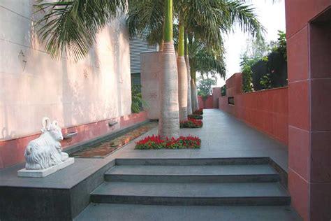 india house balewadi pune building ccba architects  architect