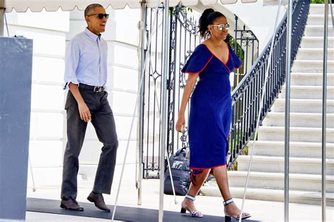 obama s vacation style is truly amazing