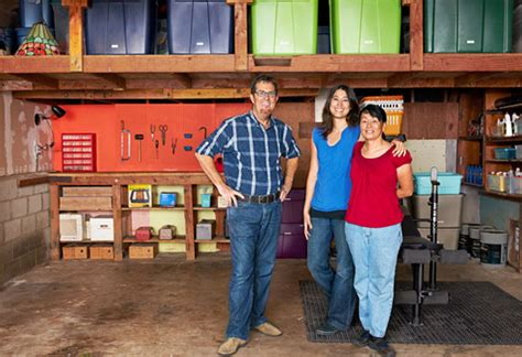 How To Clean Out Your Garage by How To Clean Out Your Garage Cleaning Tips