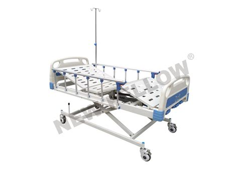 Hospital Bed Headboard by 3 Functions Hospital Beds Elderly Nursing Bed