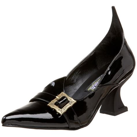 Heels Gp 06 Salem 8 lak 6 5 cm salem 06 heks pumps schoenen plat shop