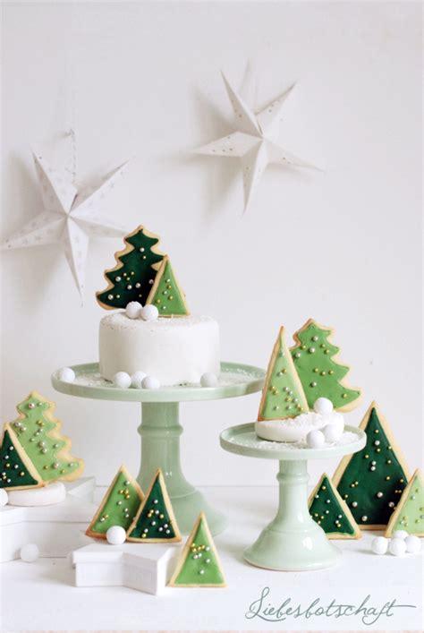 schoenstricken.de   Schöne diy Weihnachtsdeko und Plätzchen
