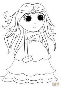coloring page anime princess anime princess coloring page free printable coloring pages