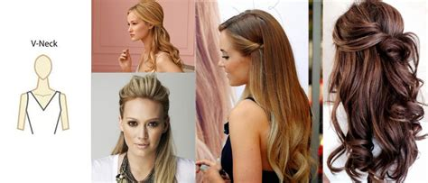 pictures of hairstyle neck line hairstyles for formal halter dress hairstyles