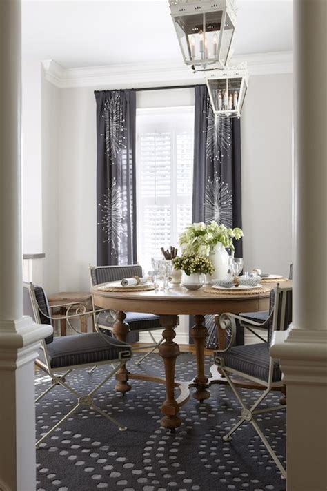 sarah richardson dining rooms navy blue dining room contemporary dining room para