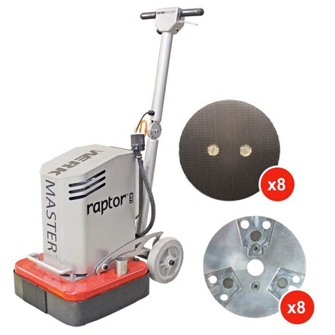 werkmaster raptor xti wood floor sander 001 0104 00 the