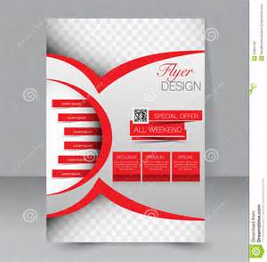 flyer sles templates free flyer template business brochure editable a4 poster