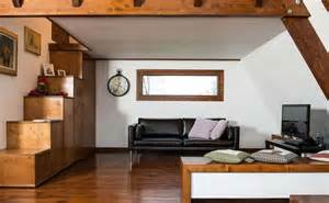 Diseno De Casa dise 241 o de casa peque 241 a de madera es autosustentable y se puede