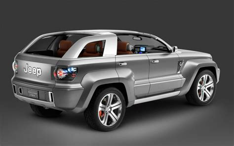 wide jeep jeep trailhawk concept car 4k wide wallpaper hd wallpapers