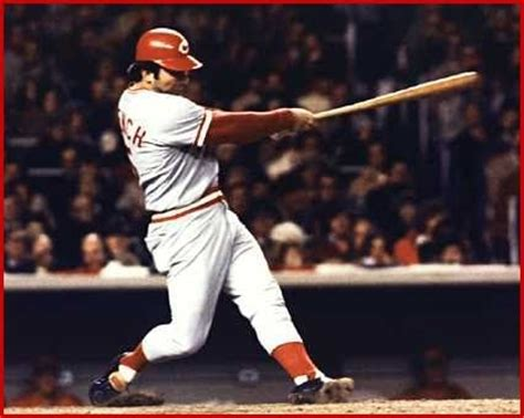 johnny bench baseball player 17 best images about johnny bench on pinterest reggie