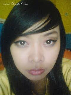 Lipstik Sariayu Reog 03 yue erura november 2010
