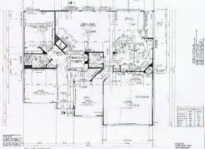 Blueprints For Homes by Tropiano S New Home Blueprints Page