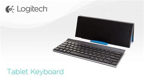 Logitech Tablet Keyboard For Windows Decorating Logitech 174 Tablet Keyboard For Win8 Rt And Android