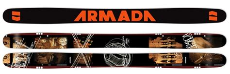 armada jj 2012 2012 armada jj official review the skiers realm