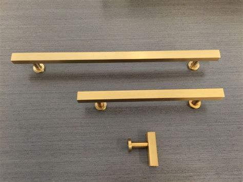brass kitchen cabinet handles best 25 brass drawer pulls ideas on