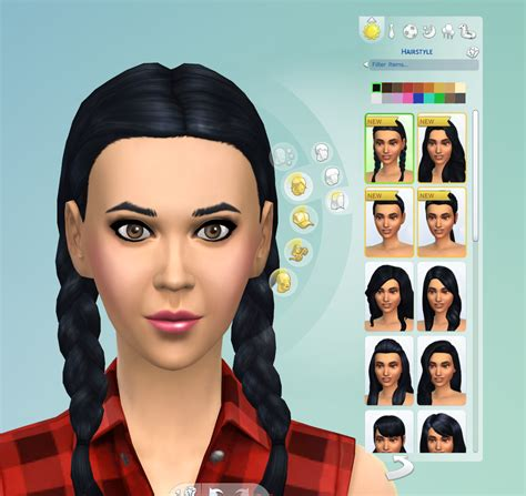 how can i get new hairstyles on sims freeplay simply ruthless outdoor retreat game pack stuff create a sim
