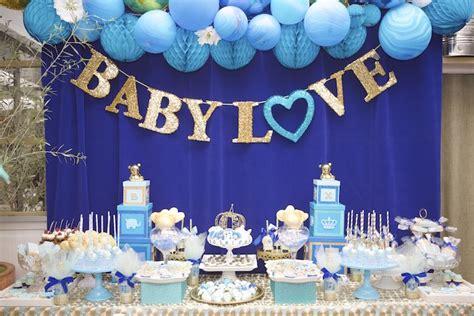 Royal Baby Shower Ideas by Royal Baby Shower Via Kara S Ideas Karaspartyideas