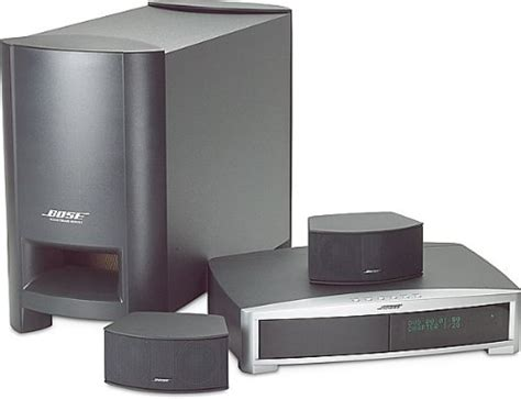 Home Theater Bose 3 2 1 Series Ii bose 321 gs ii dvd home entertainment system reviews turezery03