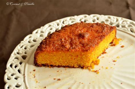 kuchen mit orangen glutenfreier orangen polenta kuchen coconut vanilla