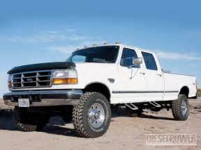 7 3 Ford Diesel Ford 7 3 Powerstroke Diesel