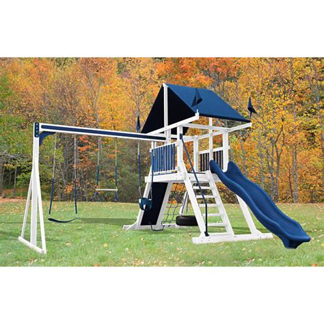 kettler swing set wooden swing sets metal swing sets by gorilla playsets