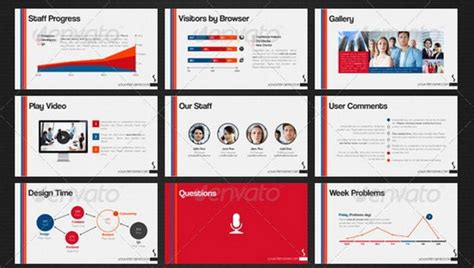 Professional Powerpoint Presentations By Ray Harris Jr Cut Pro Photo Slideshow Template Free