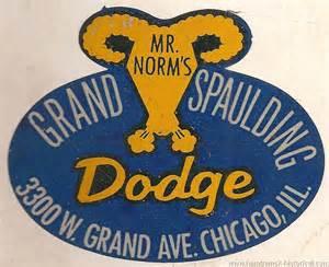Mr Norms Dodge Mr Norm S Grand Spaulding Dodge Hobbydb
