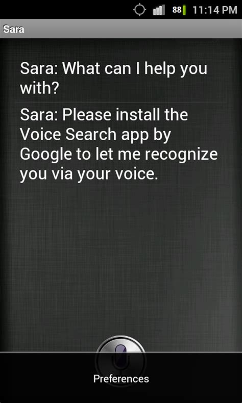 siri for android voice assistant iphone siri clone app android advices - Siri For Android Apk