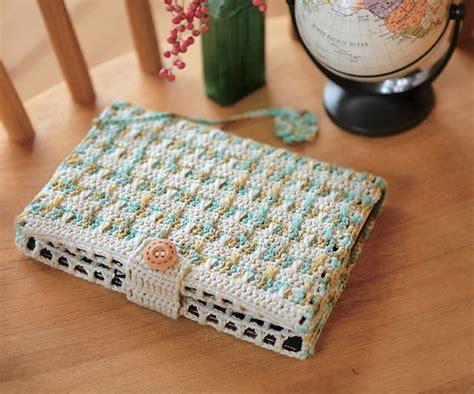 knitting pattern notebook crochet notebook cover free pattern crochet coasters