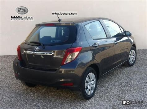 toyota go car 2011 toyota yaris active touch go car photo and specs