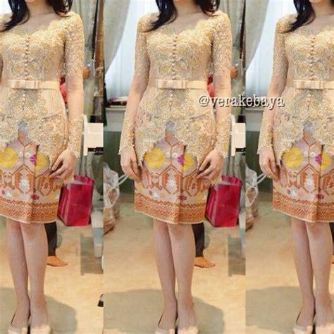 Mini Kebaya Dress Pendek Terlaris buat marhusip cantik minta kak sondang kirim songket ntt buat rok pendek kebaya cek kebaya2