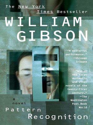 pattern recognition by william gibson pdf william gibson 183 overdrive ebooks audiobooks and videos
