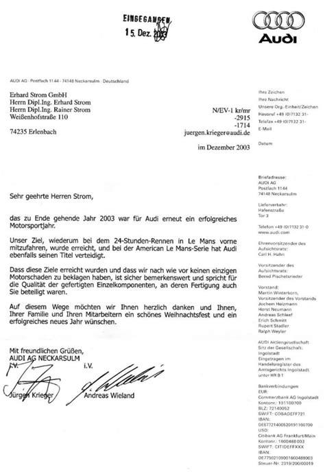 Audi Ag Neckarsulm Kontakt by Erhard Strom Gmbh Cnc Zerspanungstechnik Audi Ag
