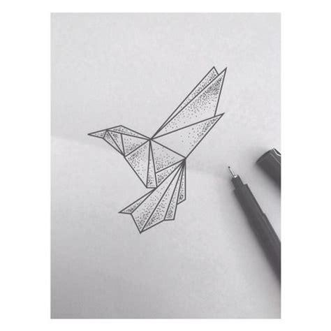 paper hummingbird template 25 beste idee 235 n papieren vliegtuig tatoeages op