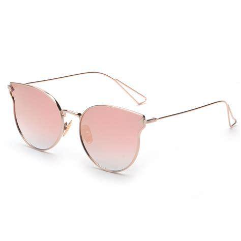 Fashion Sun Glasses new 2016 fashion brand designer sunglasses