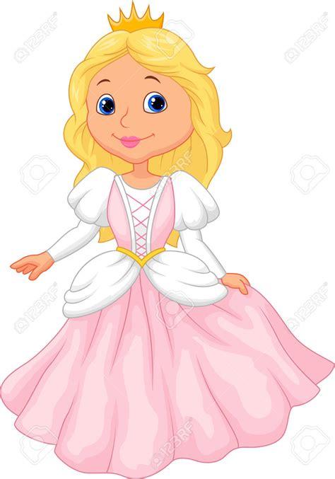Cartoon Princess Pictures Printable Princess Picture