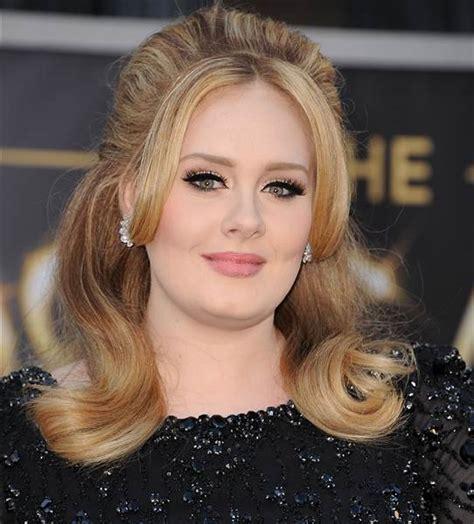 Makeup Adele hello from adele s makeup artist who filmed an eyeliner