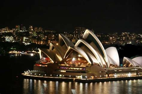 sydney opera house facts interesting facts about sydney opera house distant journeys