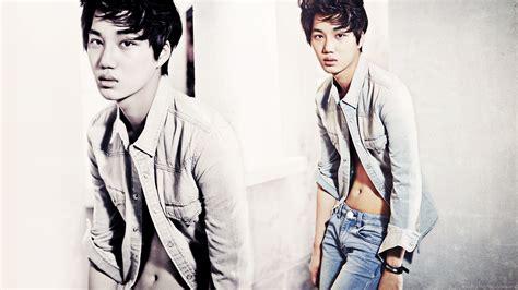 wallpaper kai exo k kai exo k kim jong in wallpaper 33721938 fanpop