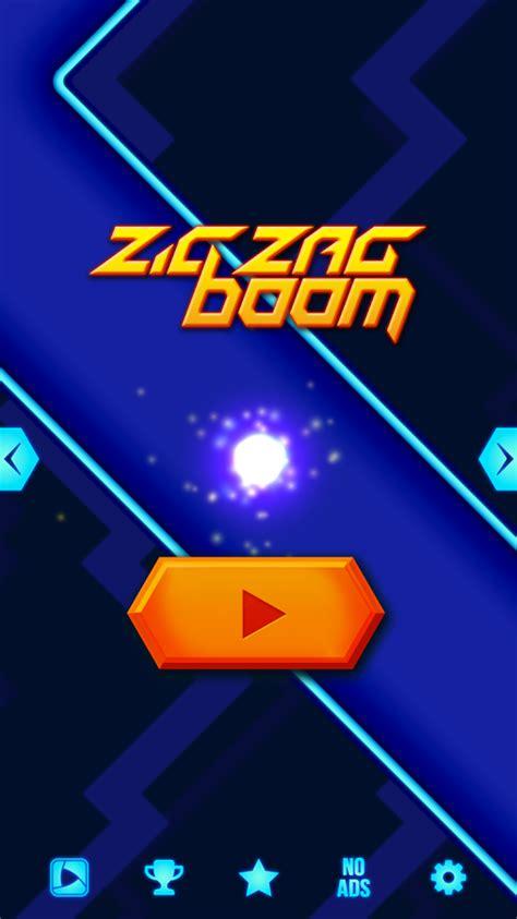 Zigzag Game Mod Apk | zig zag boom apk mod unlock all android apk mods