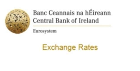 european central bank exchange rate accountants letterkenny donegal t 353 74 9122820 edwin