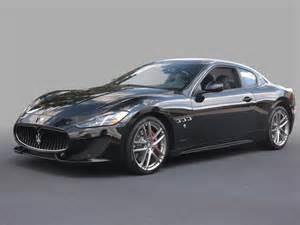 Maserati Granturismo Sport 2014 2014 Maserati Granturismo Sport Maserati Of