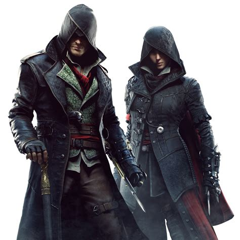 assassin s creed syndicate render v2 by zero0kiryu on