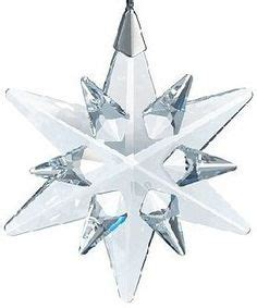 2007 swarovski crystal christmas snowflake star annual ornament 1000 images about swarovski annual ornaments on swarovski snowflakes and swarovski