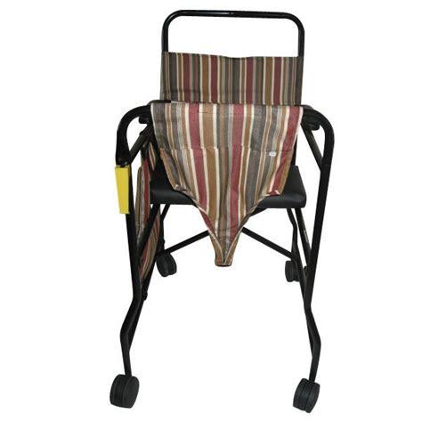 Merry Walker Chair by Merry Walker 20 Width All Steel Frame Ambulator