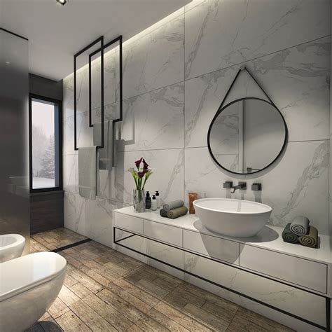 Bathroom Design Courses by Bathroom Design 3 Vray On Behance