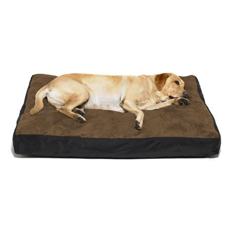 huge dog beds big shrimpy original dog bed