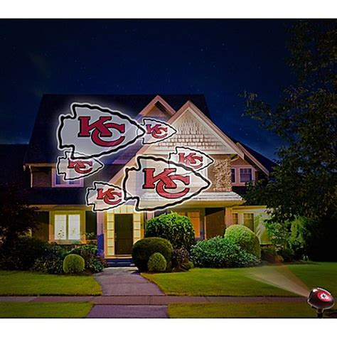 bed bath and beyond kansas city nfl kansas city chiefs pride light www bedbathandbeyond com